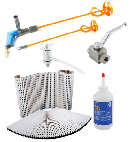 Other Spraying Accessories