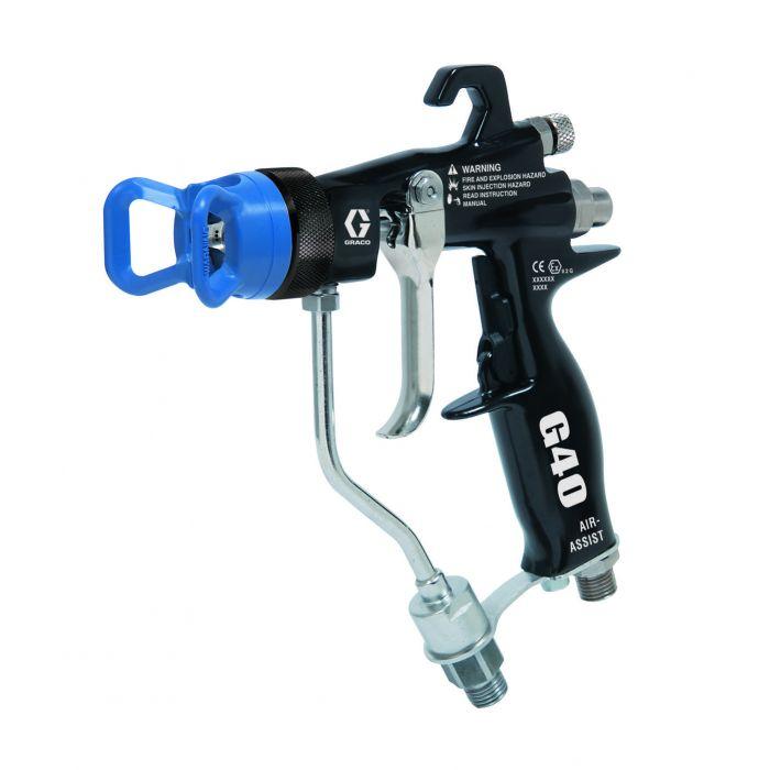 Graco G40 Spray Gun (Air Assisted Airless)