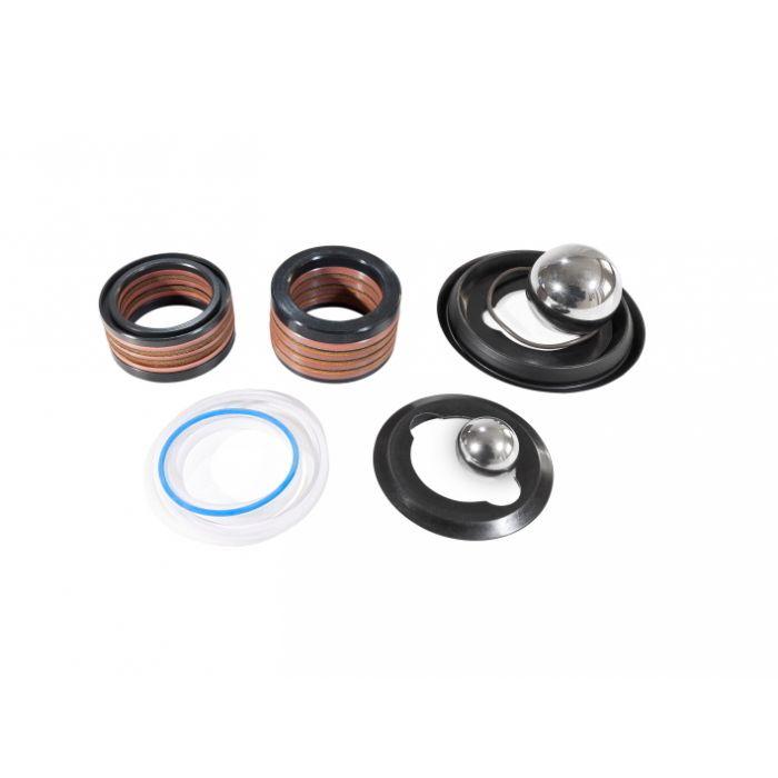 Graco Xtreme 180cc Wet end repair kit - PTFE & Polyethylene