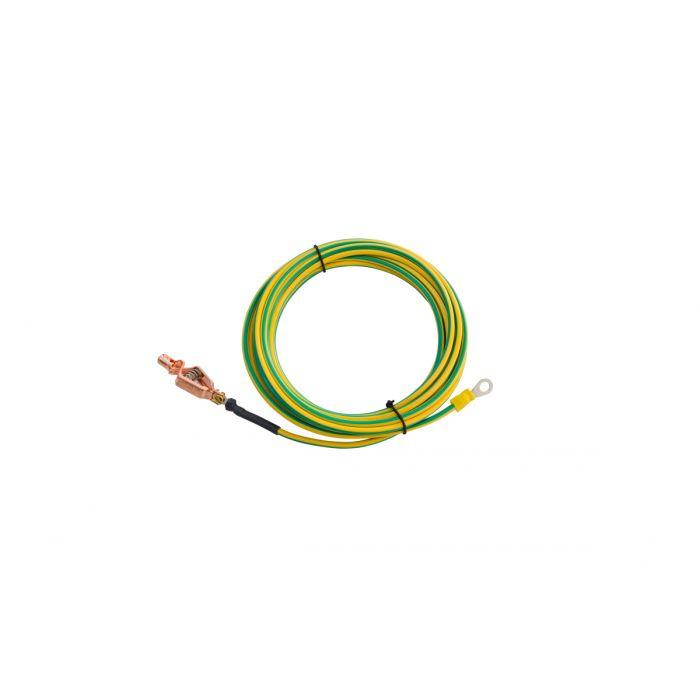 Optiflex Earth Cable