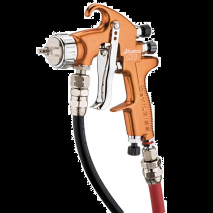 Devilbiss Advanced HD Professional Compliant Pressure Spray Gun