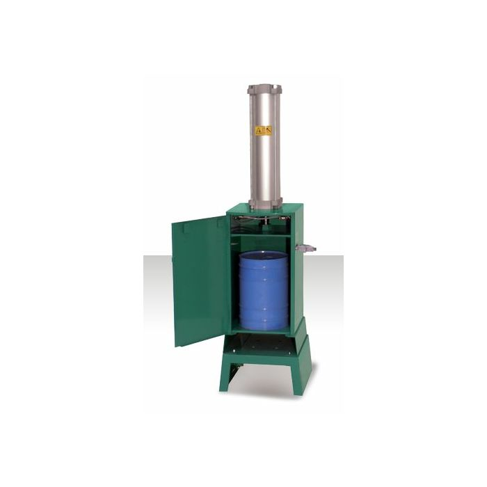 30 Litre Paint Tin / Can Crusher