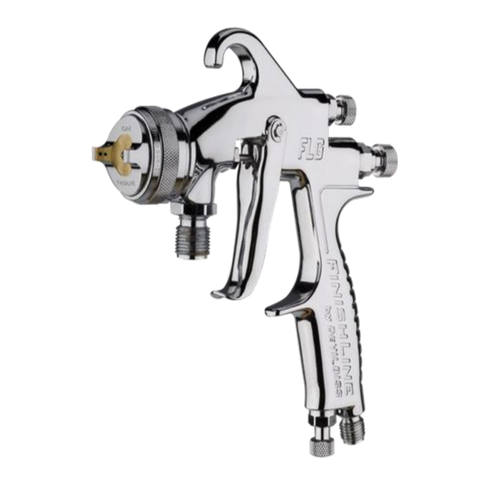 Devilbiss FLG Pressure Spray Gun
