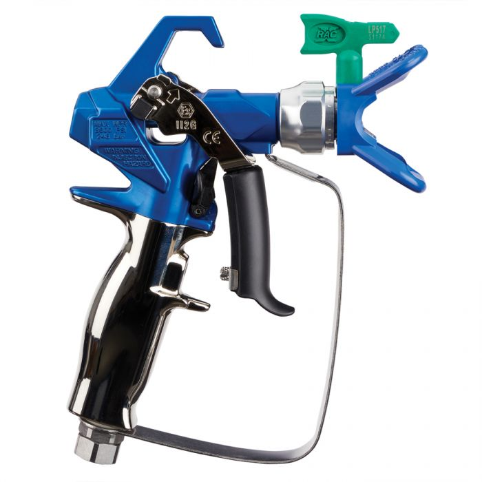 Graco Contractor PC Spray Gun (Airless)