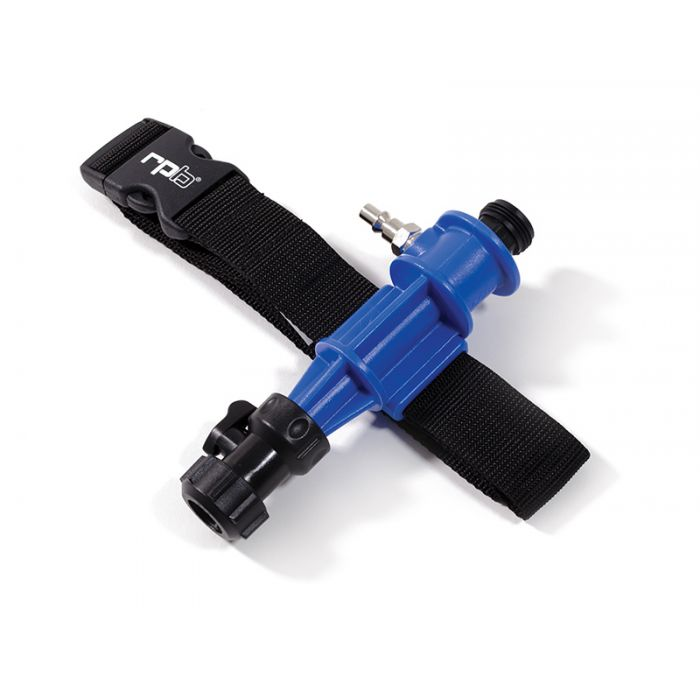 RPB Cool air tube