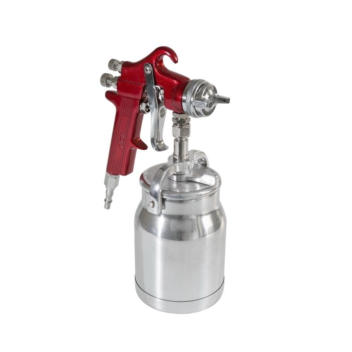 Eagle Economy Suction Spray Gun