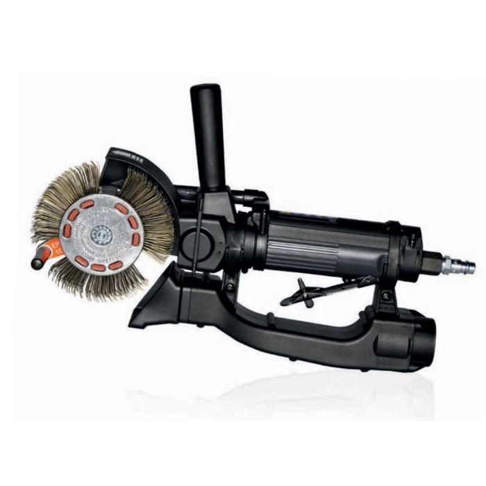 Monti Pneumatic Bristle Blaster