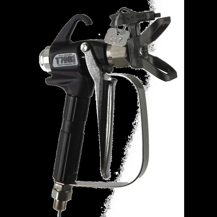 Tritech T720 Contractor Spray Gun  (Airless)