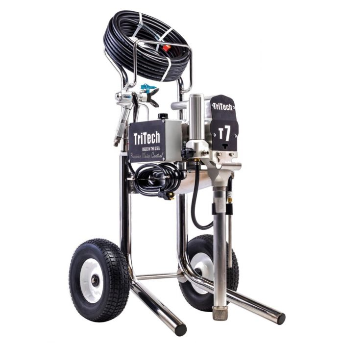 T7 Hi Cart Electric Airless Spray Pump (110v)