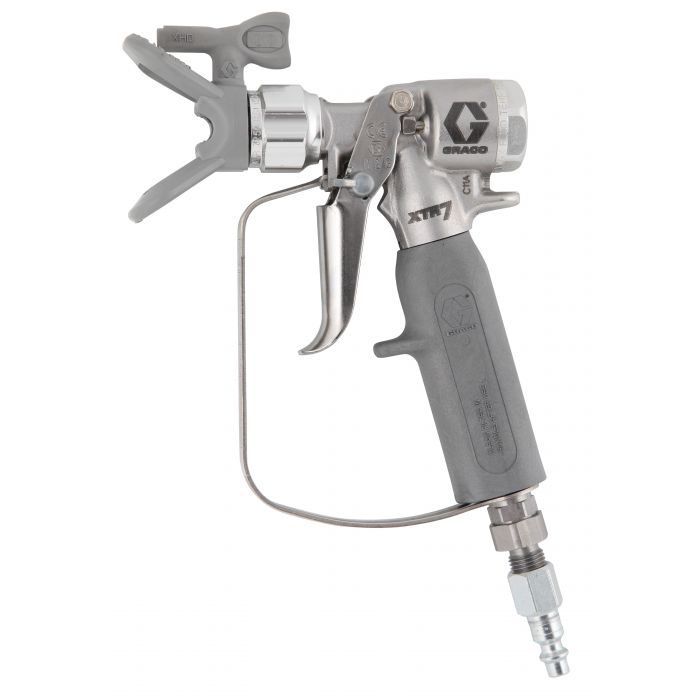 XTR Spray Gun (Airless) - 7250 psi